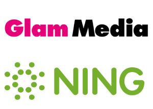Glam Media, Ning