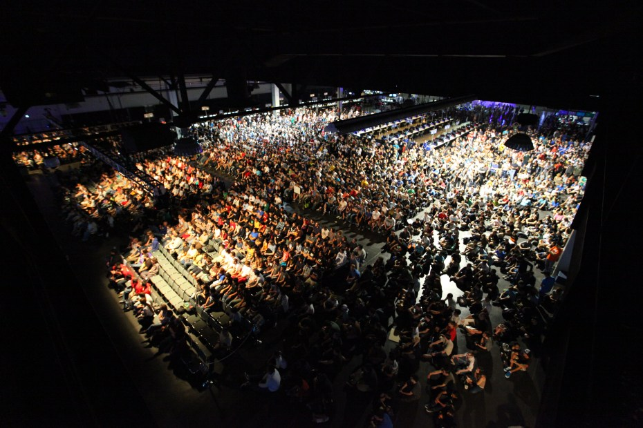 Esports is a fast-growing space.