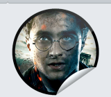 Sticker-Unlock