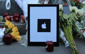 apple image vigil frame