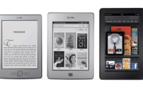 kindles-amazon