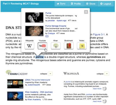 OpenPrep Screenshot