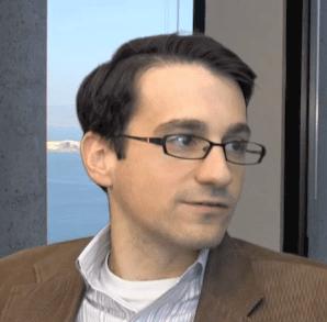 Dan Scholnick, Trinity Ventures