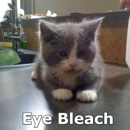 EyeBleach