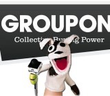 Groupon Dog