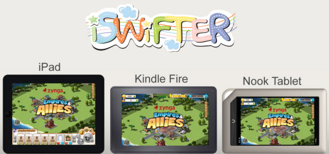 iswifter tablets