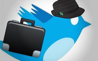 Mainstream Twitter