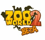 ZooWorld2-Beta-Logo