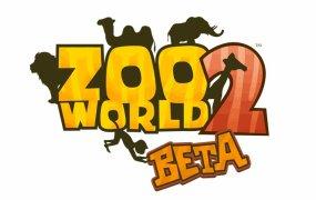 ZooWorld2-Beta-Logo
