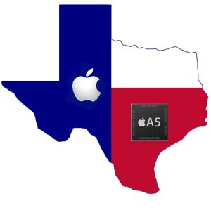 Apple-Texas