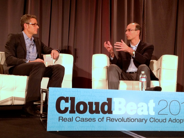 cloudbeat oracle