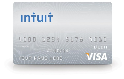 GoPayment Debit Card