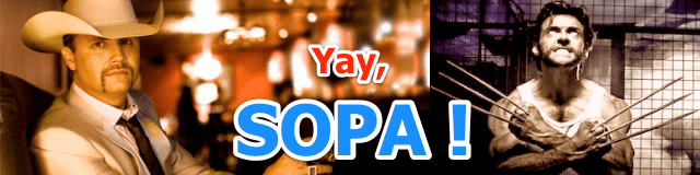 SOPA-King Great