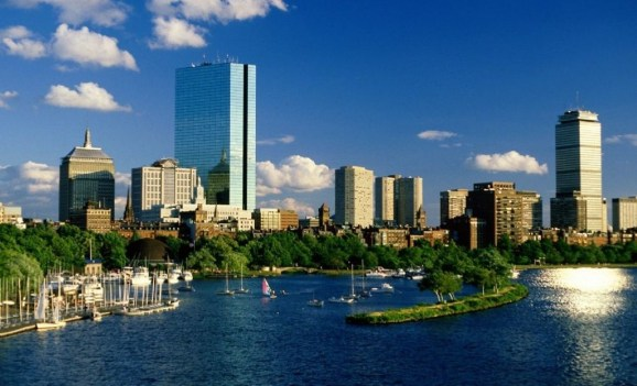 Calling all CMOs, calling all CMOs (come to Boston)