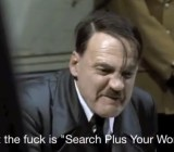 Hitler Google Plus