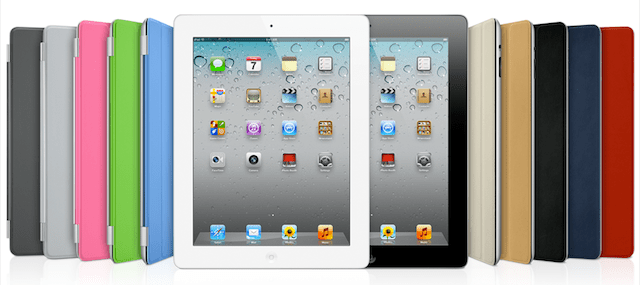 iPads