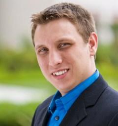 EEDAR analyst Jesse Divnich