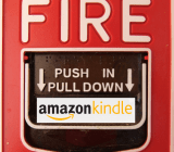 Kindle Fire, Pop Top