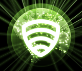 Mobile Threat Tracker Icon