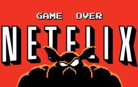 Netflix Game Over