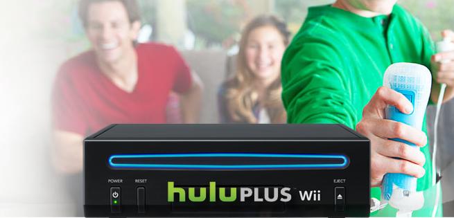 Hulu-wii