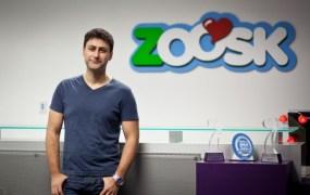 Zoosk CEO