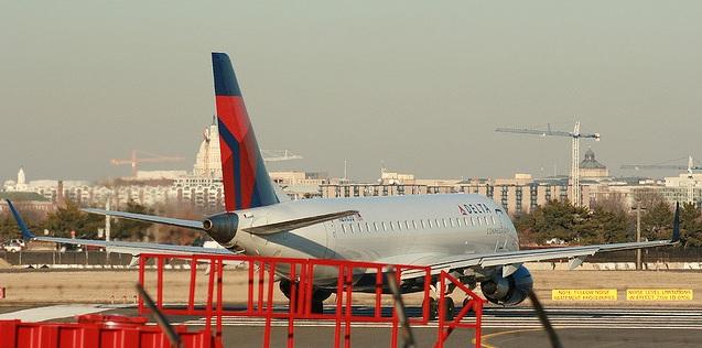 DCA Airport