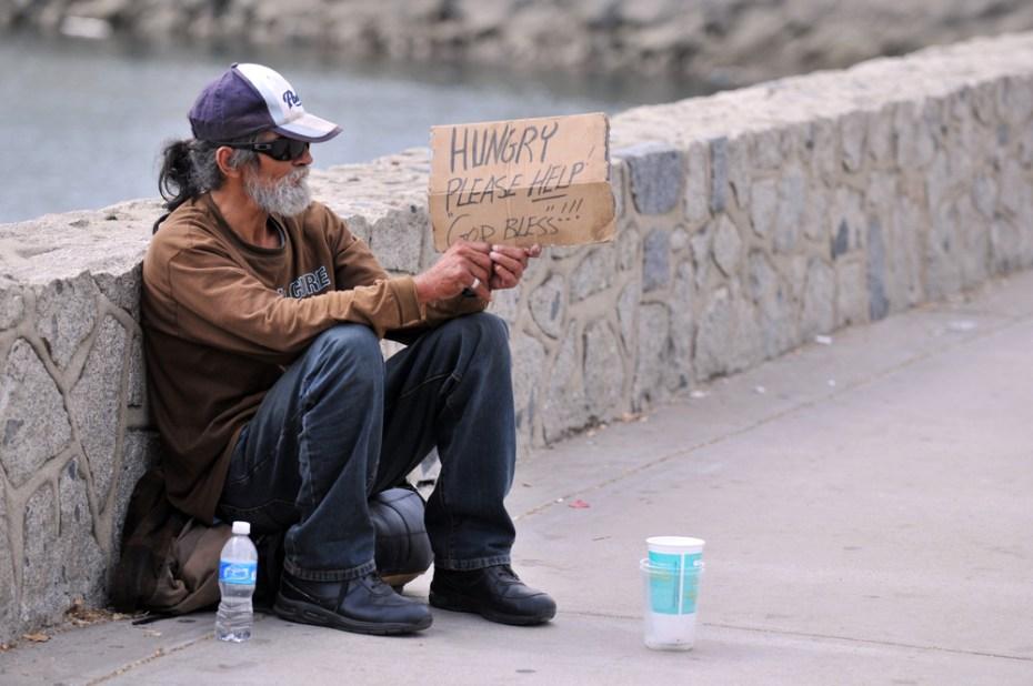 Homeless Hotspots SxSW