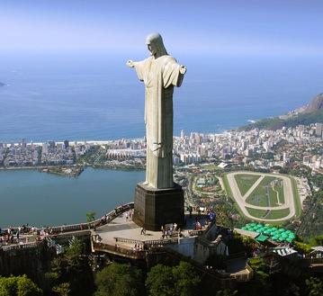 riodejaneiro brazil