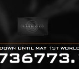 Call of Duty countdown