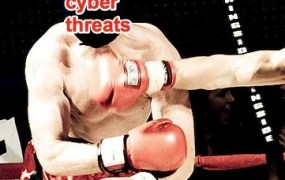 cyber threat fighting small