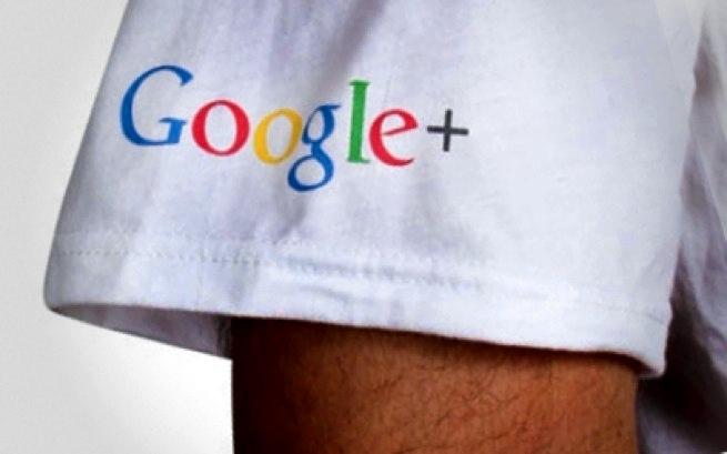 google-plus-tee