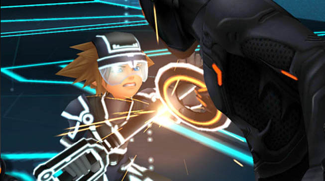 Thanks to Kingdom Hearts, the Nintendo 3DS had an excellent final week in March 2012