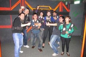 LiveAll Team