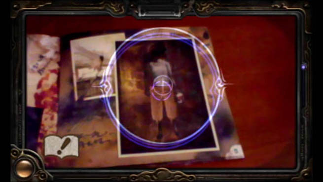 Spirit Camera: The Cursed Memoir, an augmented-reality 3DS adventure from Tecmo and Nintendo