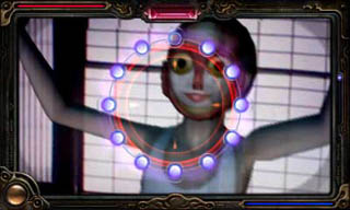 Spirit Camera: The Cursed Memoir, a new augmented-reality horror story from Tecmo and Nintendo.