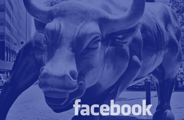 bullish on facebook