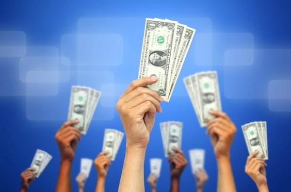 crowdfunding industry report