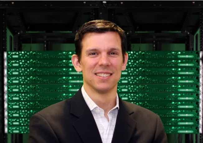 Elemental CEO Sam Blackman