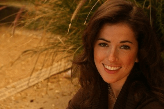 Megan Quinn Kleiner Perkins