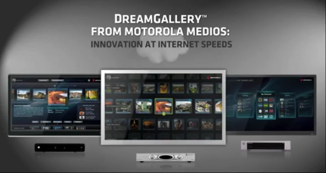DreamGallery