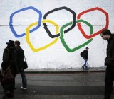 olympics foursquare