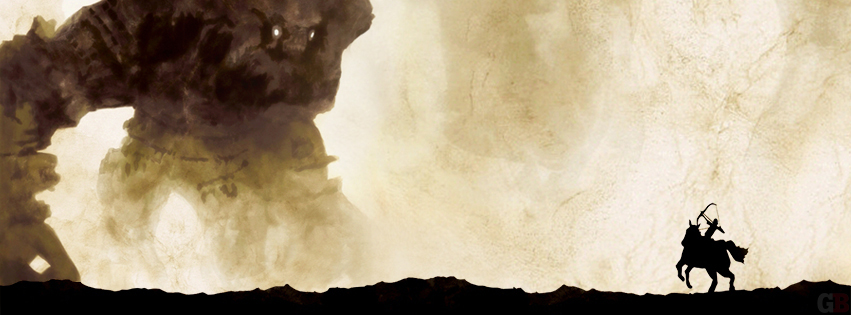 Timeline cover Shadow of the Colossus