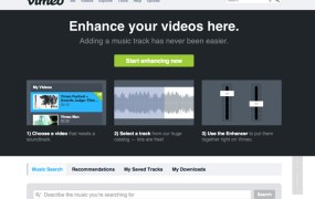 Vimeo-enhancer