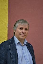 Dr. Richard Bartle