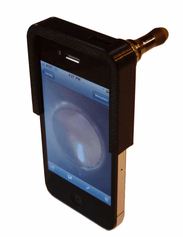 Cellscope-device