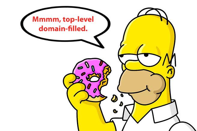 Donuts raises $100 million for gTLDs Registry