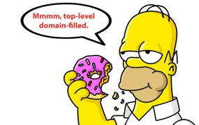 Donuts raises $100 million for gTLDs Registry