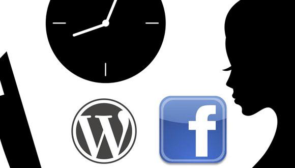facebook-wordpress