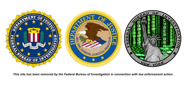 fbi carders